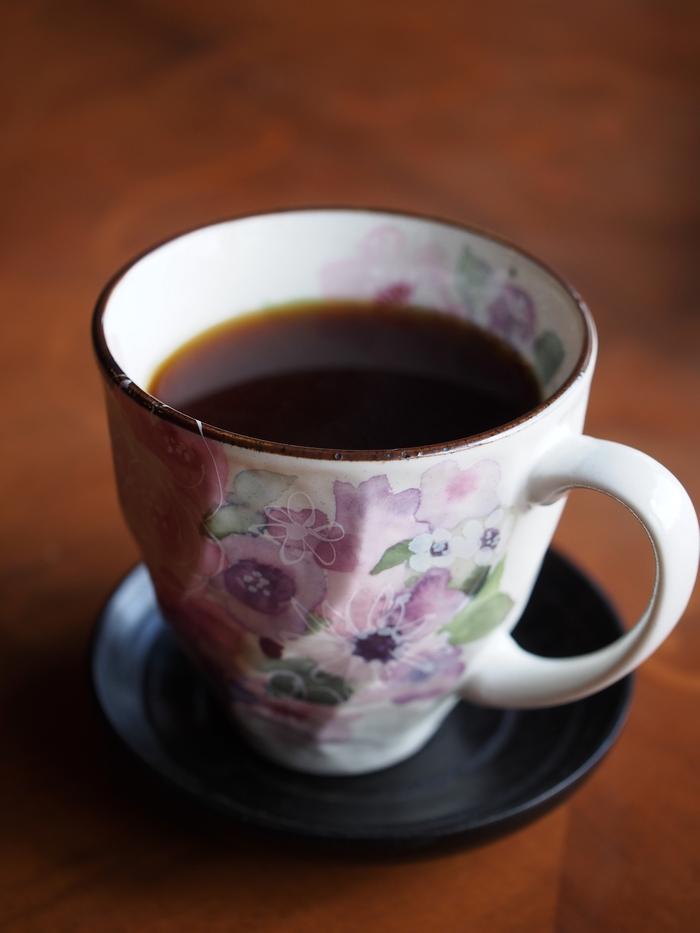 ひねもす コーヒー エチオピアナチュラル