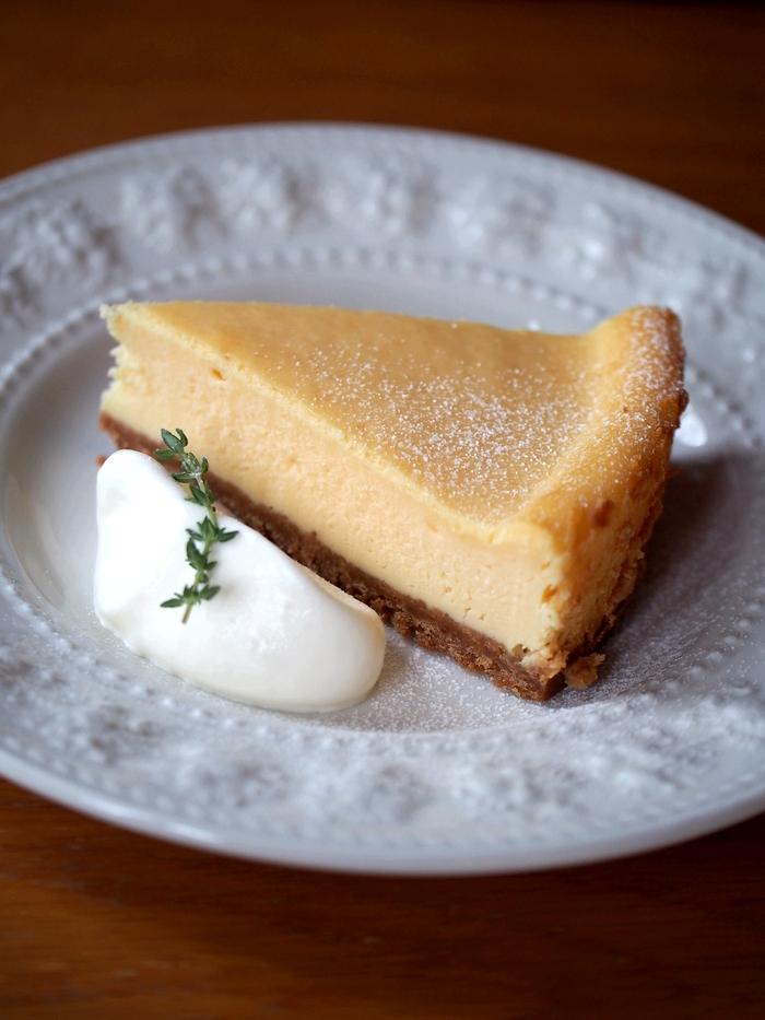 MINGLE チーズケーキ