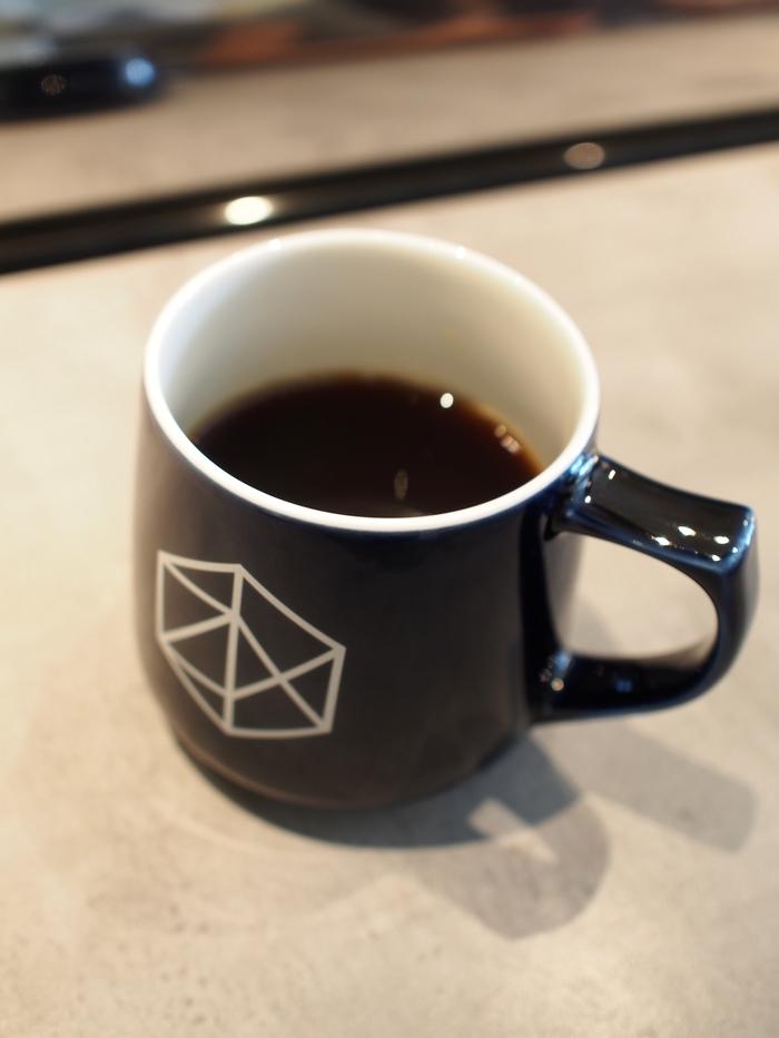 ゼクスコーヒー ドリップコーヒー ルワンダ