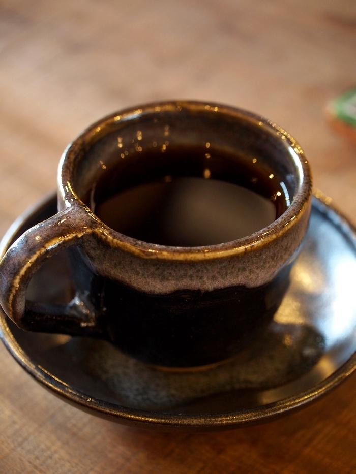 オムオムオム コーヒー
