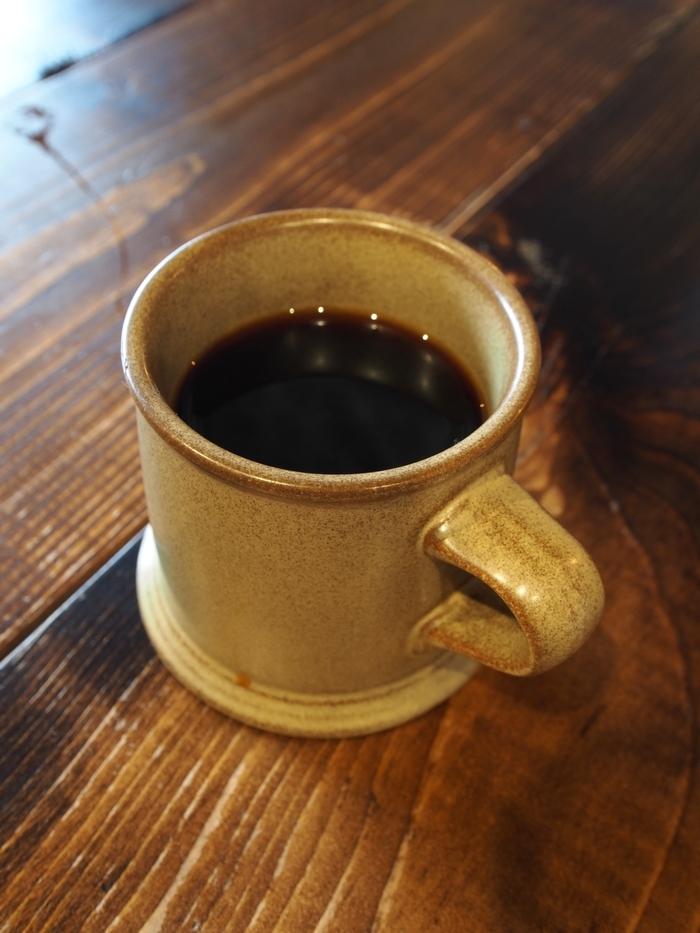 旅の音 コーヒー