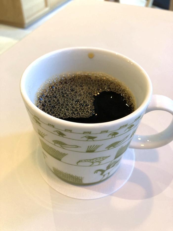 tori8coffee コーヒー