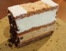 なかたに亭 大阪 ケーキ マルジョレーヌ モンテリマール