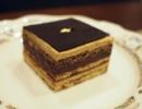 ミュゼ・ドゥ・パリ 堀田 ケーキ コンフィチュールのお店